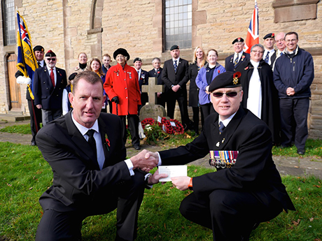 Consett Royal British Legion