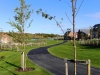 Consett Fawcett Park development at Berry Edge