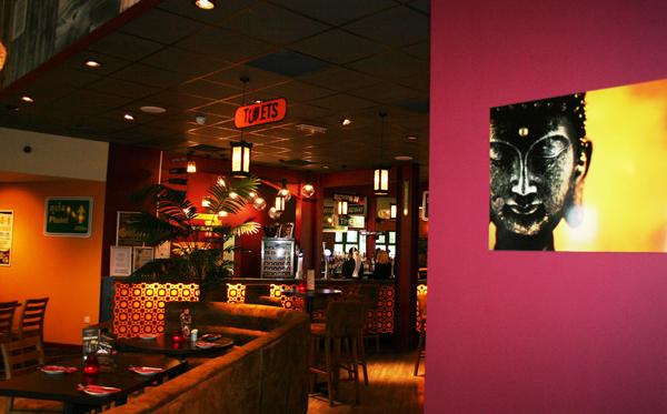 Tiger Bills restaurant