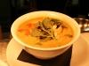 Tiger Bills - a Thai yellow curry
