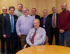 Project Genesis Trustees